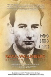 Raoul Wallenberg: Between The Lines Trailer