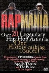 Rapmania: The Roots of Rap Trailer