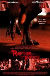Raptor Ranch Trailer