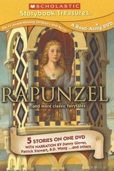 Rapunzel... and more classic fairytales Trailer
