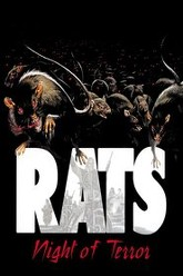 Rats: Night of Terror Trailer