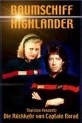 Raumschiff Highlander I: The Return of Captain Norad Trailer