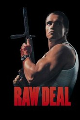 Raw Deal Trailer