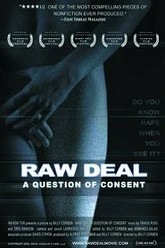 Raw Deal: A Question Of Consent Trailer