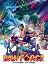 Raw Force Trailer