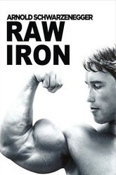 Raw Iron: The Making of 'Pumping Iron' Trailer