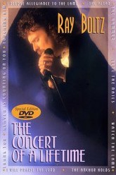 Ray Boltz The Concert of a Lifetime Trailer