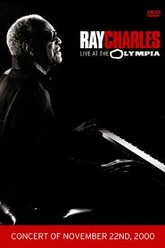 Ray Charles: Live at the Olympia Trailer