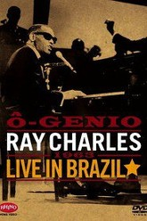Ray Charles: O-Genio - Live In Brazil 1963 Trailer