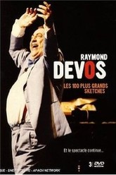 Raymond Devos : Les 100 plus grands sketches Trailer