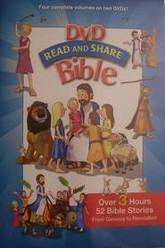 Read and Share DVD Bible Trailer