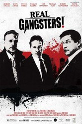 Real Gangsters Trailer