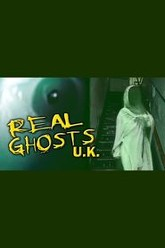 Real Ghosts UK Trailer
