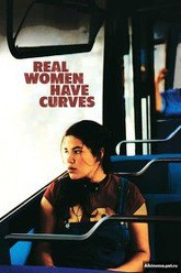 Real Women have Curves Trailer