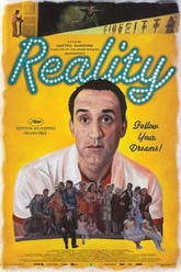Reality Trailer