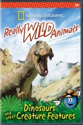 Really Wild Animals - Dinosaurs and other creature features Trailer