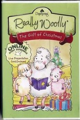 Really Wooly The Gift of Christmas Trailer
