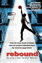Rebound: The Legend of Earl 'The Goat' Manigault Trailer
