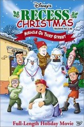 Recess Christmas: Miracle On Third Street Trailer