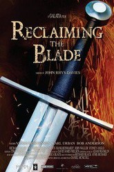 Reclaiming the Blade Trailer