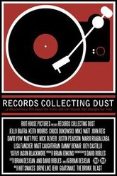 Records Collecting Dust Trailer