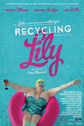 Recycling Lily Trailer
