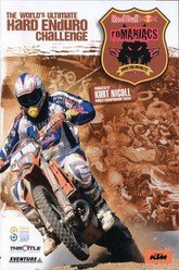 Red Bull Romaniacs 2007 Trailer