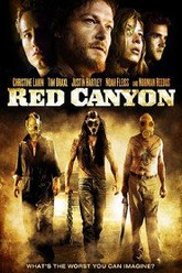 Red Canyon Trailer