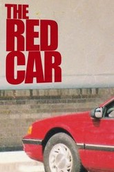 Red Car Trailer