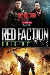 Red Faction: Origins Trailer