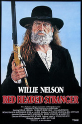 Red Headed Stranger Trailer