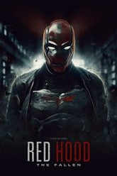 Red Hood: The Fallen Trailer