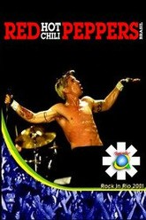 Red Hot Chili Peppers: [2001] Rock In Rio Trailer