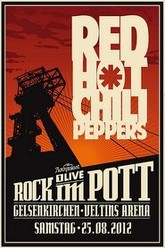 Red Hot Chili Peppers: [2012] Rock Im Pott Trailer