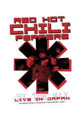 Red Hot Chili Peppers: Live in Japan Trailer