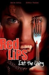 Red Lips: Eat the Living Trailer