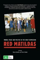 Red Matildas Trailer