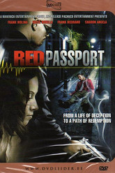 Red Passport Trailer