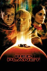 Red Planet Trailer