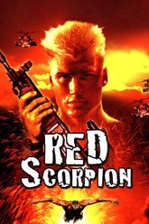 Red Scorpion Trailer