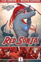 Red Sonja: Queen of Plagues Trailer