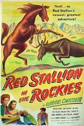 Red Stallion In The Rockies Trailer