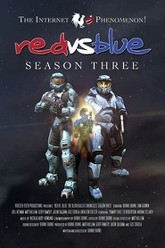 Red Vs. Blue: Season 3, The Blood Gulch Chronicles Trailer