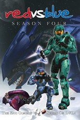 Red Vs. Blue: Season 4, The Blood Gulch Chronicles Trailer