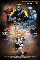 Red Vs. Blue: Season 6, Reconstruction Trailer