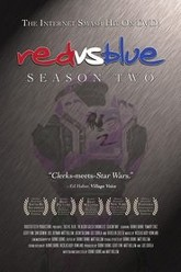 Red vs. Blue - Vol. 02 Trailer