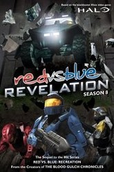 Red vs. Blue - Vol. 08: Revelation Trailer