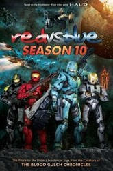 Red vs. Blue - Vol. 10 Trailer