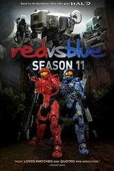 Red vs. Blue - Vol. 11 Trailer