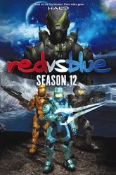 Red vs. Blue - Vol. 12 Trailer